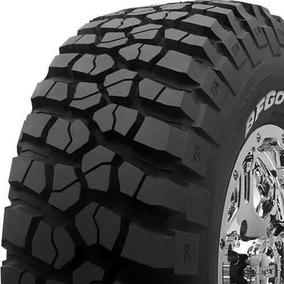 Neumático 33x12,50 R15 Mud Terrain Bf Goodrich
