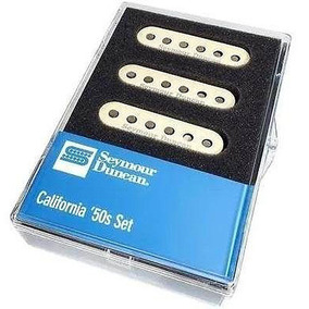Captador California 50s Ssl1 Seymour Duncan