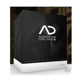 Addictive Drums 2.0.7 Mac Osx