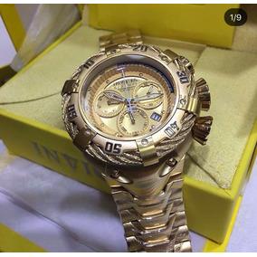 e7b2399a258 Relogio Invicta Reserve Bolt 21347 Masculino - Relógios no Mercado ...
