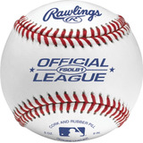 Rawlings Plano Costura Liga Oficial Competencia Grd Béisbol
