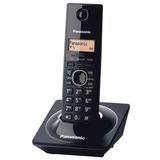 Telefono Inalambrico Panasonic Kxtg1711agb Negro