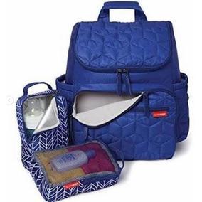 2a444d9bb0f60 Cubo Hope Azul Bolsas - Bebês no Mercado Livre Brasil