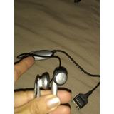 Audifonos Originales Motorola Punta Dentada