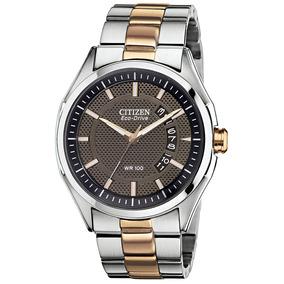 fed1bc716c0 Citizen Av0020 55h Titanium Citizen Av0020 Calibre 2100 - Relógios ...