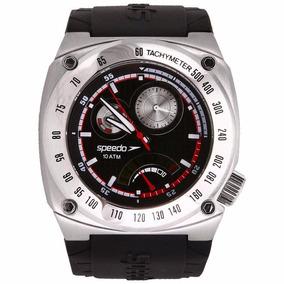 Relógio Speedo Tachymeter (seminovo)
