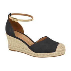 917347d1b2f Sandalias Espadrilhas Feminino Vizzano - Sapatos no Mercado Livre Brasil