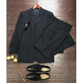 Trajes Caballero Usados Color Primario Azul - Trajes para Hombre ... bb620509286