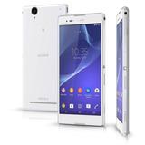 Smartphone Sony Xperia T2 Ultra D5322 Vitrine+pelicula+fone