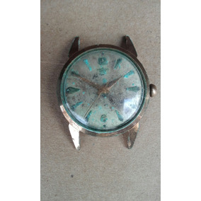 Relógio Swiss Da Marca Fortissimo{416j}