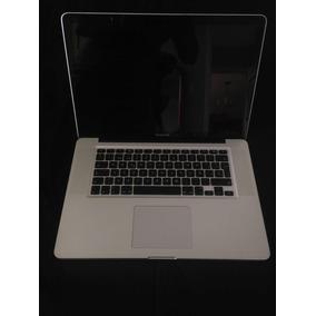 Macbook Pro 2010 15 Para Repuesto O Reparar