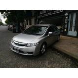 Honda Civic 1.8 Lxs Mt Impecable Permuto Financio