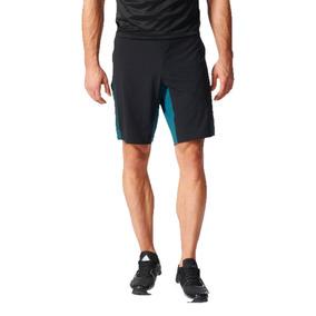 75456f01fde Shorts Adidas Passeio - Bermudas Nylon Masculinas no Mercado Livre ...