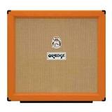 Gabinete Altavoz Guitarra Orange Ppc412c 240w + Garantía