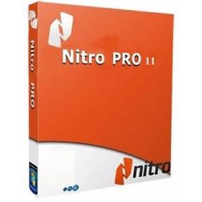 Nitro Pdf Pro 11 Editor De Pdf Envio Por Email