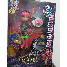 Bonecas Originais Monster High. Importadas