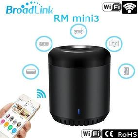Broadlink Rm Mini3 | Automação Residencial