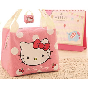Bolsa Feminina Infantil Hello Kitty Original 40133