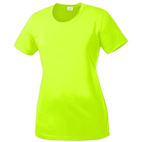a991999e111f7 Joes Usa Driequip Womens Neon Color Camisetas Visuales De Al