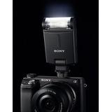 Flash Sony Hvl F20am...