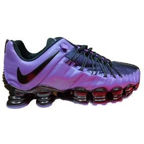 908f2f112a31d Nike 12 Molas - Nike para Masculino Violeta no Mercado Livre Brasil