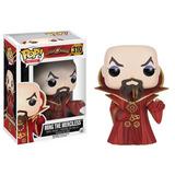 Funko Pop Flash Gordon Ming Emperor Ming