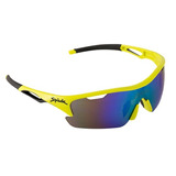 075100fa3c874 Oculos Spiuk Jifter Amarelo pto Lente Verde Esp Mtb Road Bik