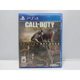 Call Of Duty: Advanced Warfare Day Zero - Ps4 ¡fisico-usado!