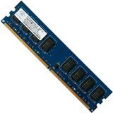 Memorias Ram 2gb Ddr2 800mhz Para Intel Y Amd. Compatibles!