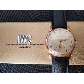 d9de0bb145d Pulseira Para Relogio Iwc Top Gun - Relógios De Pulso no Mercado ...