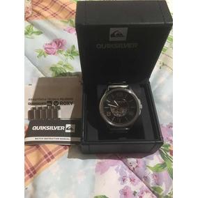 Relógio Automático Quicksilver