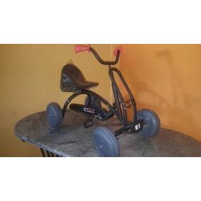 Carro Montable Karting Buggy Pedal Niño Niña Juguete Navidad