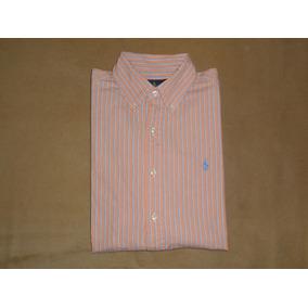 Camisa Polo Ralph Lauren Mediana