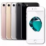 Apple Iphone 7 32gb Vitrine Cores Leia Anuncio