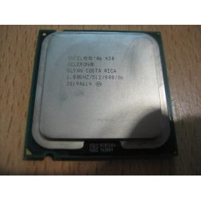 Procesador Intel Celeron 430