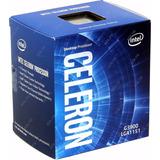 Procesador Intel Celeron G3900 2.8 Ghz Lga 1151