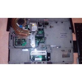 Repuestos Laptop Ibm Lenovo T60 Y T60p