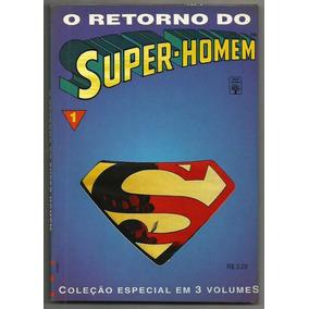 O Retorno Do Super-homem - 1994