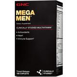 Megamen 180 Tabletes - Gnc Importado - Multivitaminico