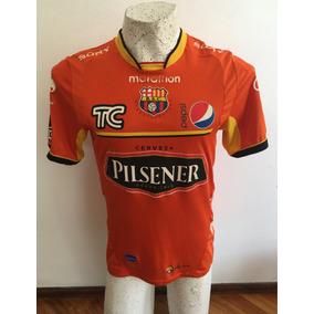 Camiseta Barcelona Ecuador - Camisetas en Mercado Libre Argentina 0f0778d31053c