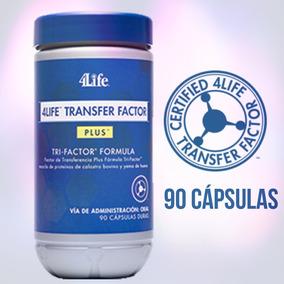Transfer Factor Plus 90 Capsulas