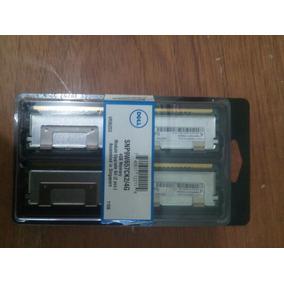 Memoria Ram (solo Servidores) Ddr2 4gb (1gb 2rx8) Pc2 5300f