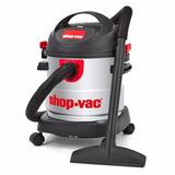 Aspiradora Shop Vac 5 Galones 5 Hp Envio Gratis Mod. 2019