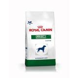 Royal Canin Obesity Canino 7.5kg + Despacho Gratis Rm