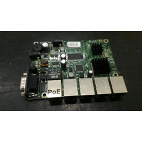Mikrotik Rb450g (lote Com 04 Unidades)