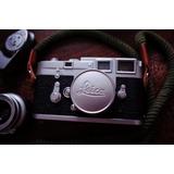 Leica M3 - Summicron 50mm F2 - Summaron 35