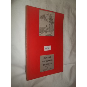 Livro - Contos Populares Chineses - Volume 2