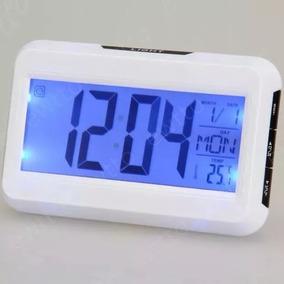 edbf0b9d99e Relogio Digital Numeros Grandes - Relógios no Mercado Livre Brasil
