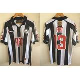 Camisa Atletico Mineiro 2008 Centenario - Camisas de Times de ... a1a1d317d7431