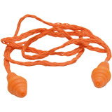 Protetor Auricular Plug Silicone Safety 50-un Envio Rápido